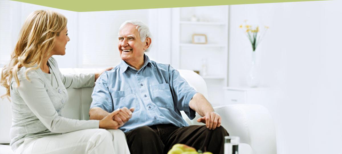 Unabhängige, staatlich zertifizierte Pflegesachverständige (WIFAP), Pflegeberatung & Pflegemanagement - Melanie Schürjan