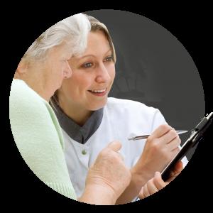 Case Management, Pflegeberatung & Pflegemanagement - Melanie Schürjan