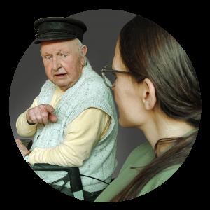 Pflegeeinstufung, Pflegeberatung & Pflegemanagement - Melanie Schürjan